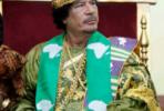 卡扎菲 命理八字简析